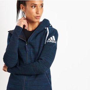 Adidas Parley ZNE Hoodie Jacket M
